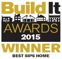 Build it Awards Winners
