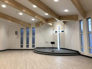 P17-1344 - Haywards Heath Baptist Church - Completion Image (31)