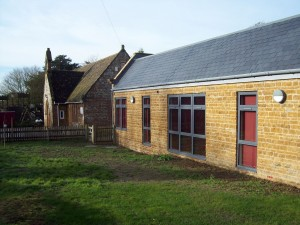 Priors Parston Primary - Harabin